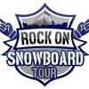 Rock on snowboard tour les dates 2012