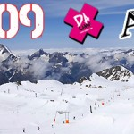 «DA CAMP» Snowboard l'été au 2 alpes