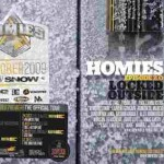 Homies 2.0/2009/Locked Outside teaser