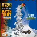 Test matos snowboard boots et fixations publié par SNOWSURF
