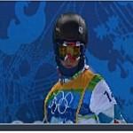 Le bronze de Tony Ramoin en vidéo, boardercross jo Vancouver