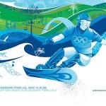 Les 3 épreuves de Snowboard à vancouver expliqué en détails, half-pipe, boarder cross et slalom géant paralléle