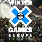X Games Tignes 2012 les dates