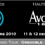 Rock on snowboard tour 2010 les dates