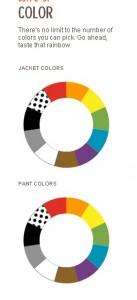 burton color