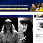 The lift line tv le site news et vidéo de Burton snowboard