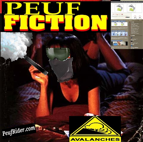 Peuf Fiction