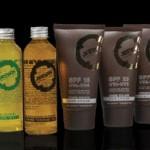 Jeewin écologique et biologique, Des crèmes solaire et de préparation pour les sportifs