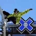 Vidéo X Games Tignes 2011 superpipe snowboard