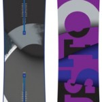 Test snowboard matos 2012