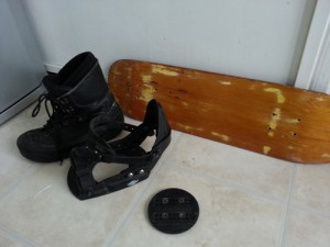snowskate-snowboard