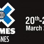X games 2013 du 20 au 22 Mars