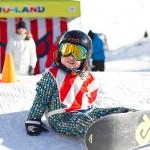 Comment mesurer un snowboard pour enfant
