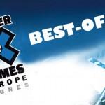 Résumé de la première journée des X Games