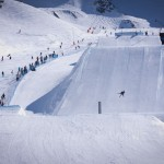 Qualification ski superpipe homme
