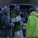 Nuit de la Glisse Casting – Chamonix 2013