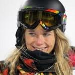Hannah Teter boycotte Sotchi les Jeux olympiques 2014 en Russie