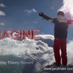 teaser « IMAGINE » Nuit de la glisse 2013