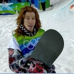 Biographie de Shaun white