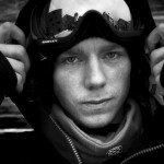 Sochi 2014: snowboarder norvégien de Jeux après la rupture de la clavicule